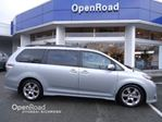 2014 Toyota Sienna SE in Richmond, British Columbia