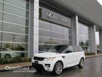 2014 Land Rover Range Rover Sport V8 SC Dynamic in Richmond, British Columbia