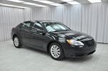 2014 Chrysler 200 GREAT BUY!! SEDAN w/ BLUETOOTH, USB/AUX PORTS & in Dartmouth, Nova Scotia