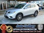 2015 Nissan Rogue S *AWD/Back up Cam in Winnipeg, Manitoba