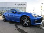 2013 Subaru BRZ SPORT-TECH WITH 2 SETS OF TIRES in Calgary, Alberta