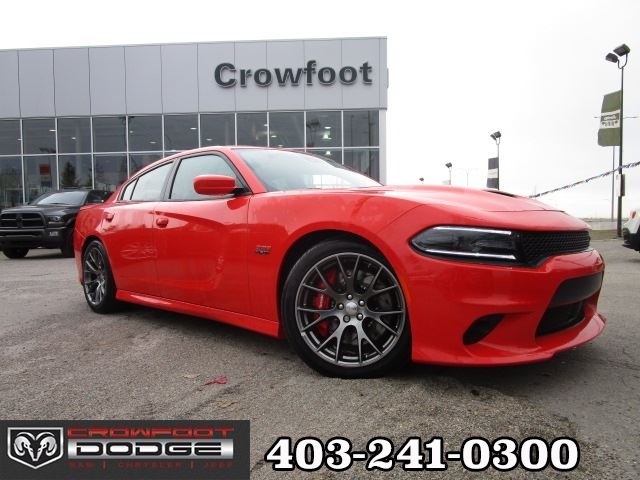 2016 dodge charger srt 392 loaded calgary alberta. Black Bedroom Furniture Sets. Home Design Ideas