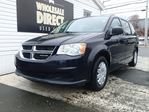 2011 Dodge Grand Caravan MINIVAN STOW&GO 7 PASSENGER 3.6 L in Halifax, Nova Scotia