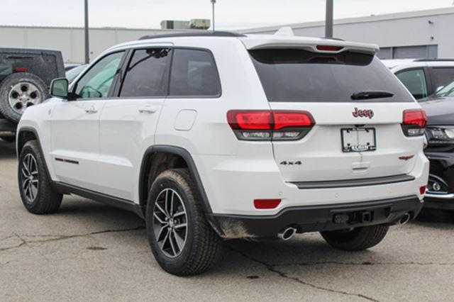 2017 jeep grand cherokee trailhawk st thomas ontario car for sale 2685932. Black Bedroom Furniture Sets. Home Design Ideas