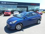 2016 Hyundai Accent LE BERLINE in Mascouche, Quebec