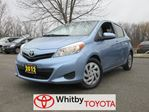 2012 Toyota Yaris           in Whitby, Ontario