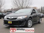 2012 Toyota Camry           in Whitby, Ontario