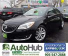 2015 Buick Regal Turbo (Just Arrived) in Hamilton, Ontario