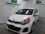 2016 Kia Rio LX+ in Richmond, Ontario