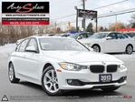 2013 BMW 3 Series 328 i xDrive AWD ONLY 80K! **NAVIGATION PKG** CLEAN CARPROOF in Scarborough, Ontario