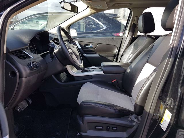 2013 ford edge sel navigation heated seats back up camera oshawa ontario used car for sale. Black Bedroom Furniture Sets. Home Design Ideas