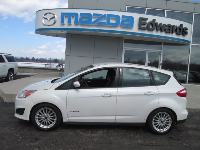 2013 ford c max se pembroke ontario used car for sale 2685815. Black Bedroom Furniture Sets. Home Design Ideas