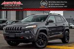 2015 Jeep Cherokee Trailhawk in Thornhill, Ontario