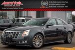 2012 Cadillac CTS Performance AWD Perf.LuxuryPkg Sunroof Bose RearCam 18Alloys in Thornhill, Ontario