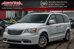 2016 Chrysler Town and Country Premium Driv.Conven.Pkg RearCam Stow&Go R-Start 17Alloys in Thornhill, Ontario