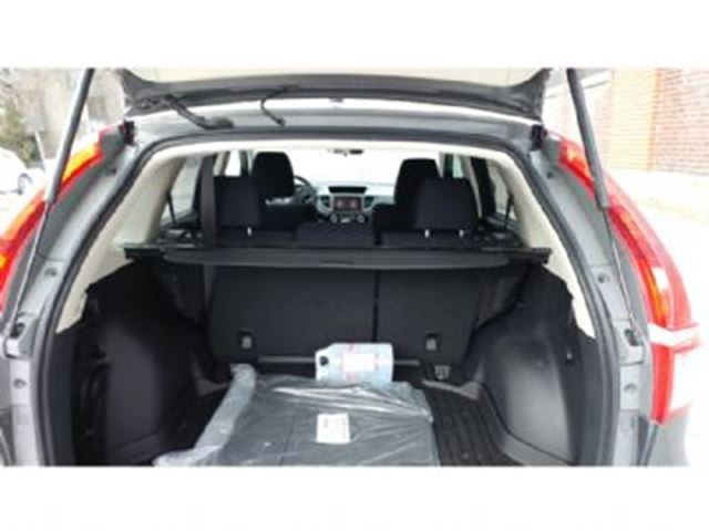 2016 honda cr v se with extended warranty and lease guard for Honda extended warranty cost 2016
