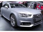 2017 Audi A4 Techik S-Line TO OF THE LINE T.V in Mississauga, Ontario