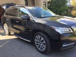 2016 Acura MDX SH-AWD 4dr Tech Pkg in Mississauga, Ontario