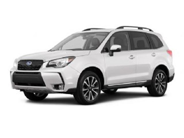 2017 subaru forester touring cvt pearl white lease. Black Bedroom Furniture Sets. Home Design Ideas