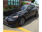 2016 Lexus IS 300 F-Sport AWD Navi Many Options in Mississauga, Ontario