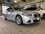 2014 BMW 5 Series 528i xDrive M sport in Mississauga, Ontario