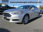 2016 Ford Fusion SE   Bluetooth, Cruise Control, CD Player in Surrey, British Columbia