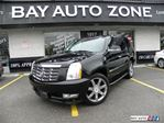 2007 Cadillac Escalade LUXURY PKG+ NAVIGATION+ REAR CAMERA in Toronto, Ontario