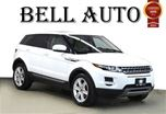 2012 Land Rover Range Rover Evoque PURE PLUSE PREMIUM NAVIGATION00R PANORAMIC ROOF in Toronto, Ontario