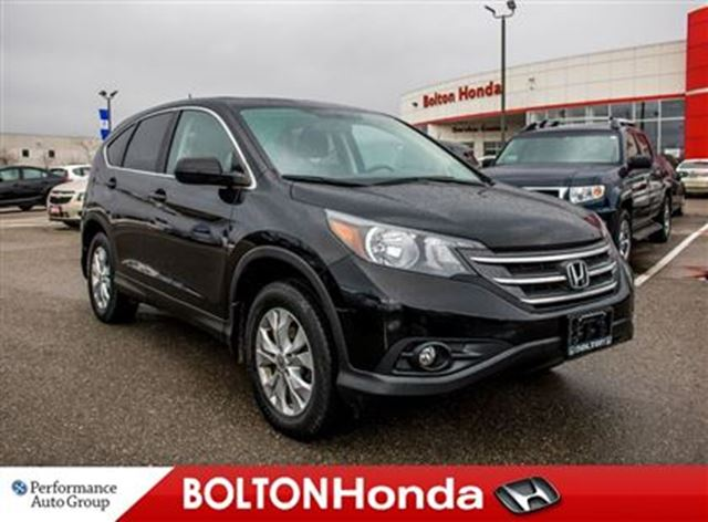 2013 honda cr v ex l leather bluetooth awd new tires black. Black Bedroom Furniture Sets. Home Design Ideas