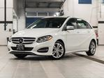 2016 Mercedes-Benz B-Class B250 Sports Tourer 4MATIC in Kelowna, British Columbia