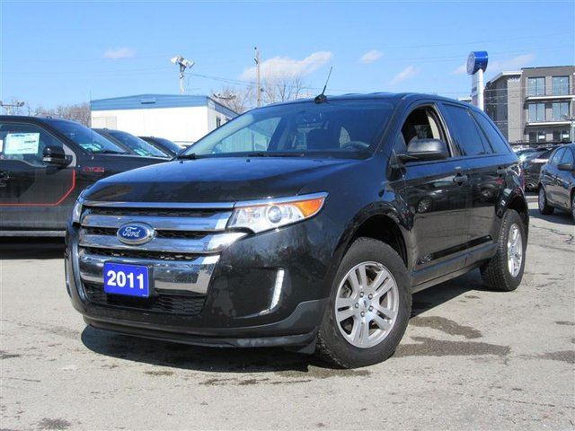 2011 ford edge se fwd v6 toronto ontario used car for. Black Bedroom Furniture Sets. Home Design Ideas