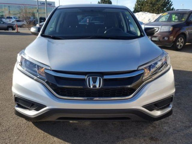 2015 honda cr v lx lethbridge alberta used car for sale 2686870. Black Bedroom Furniture Sets. Home Design Ideas