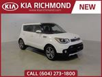 2017 Kia Soul EX Tech in Richmond, British Columbia