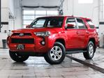 2015 Toyota 4Runner 4X4 SR5 with Navigation and Heated Leather in Kelowna, British Columbia