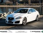 2012 Jaguar XF XFR in Vancouver, British Columbia