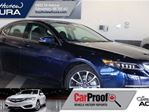 2015 Acura TLX Elite Finance from 0.9% Extended Acura Warranty in Red Deer, Alberta