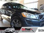 2013 Volvo XC60 T6 Leather, Sunroof, All Wheel Drive in Red Deer, Alberta