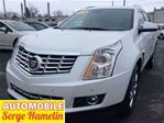 2015 Cadillac SRX Luxury in Chateauguay, Quebec