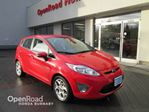 2012 Ford Fiesta SES in Burnaby, British Columbia