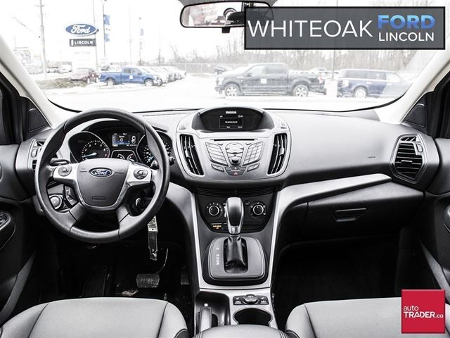2016 ford escape se 1 6 ecoboost awd reverse camera white for 24000 in mississauga. Black Bedroom Furniture Sets. Home Design Ideas