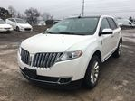 2013 Lincoln MKX           in Mississauga, Ontario