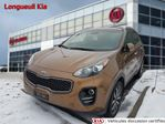 2017 Kia Sportage EX AWD BLEUTOOTH in Longueuil, Quebec