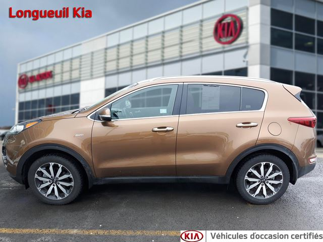 2017 kia sportage ex awd bleutooth longueuil quebec. Black Bedroom Furniture Sets. Home Design Ideas