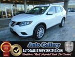2014 Nissan Rogue S *AWD in Winnipeg, Manitoba