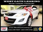 2012 Mazda CX-9 GT  LEATHER  SUNROOF  7 PASSENGER  in Vaughan, Ontario