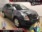 2010 Cadillac SRX 3.0 Luxury in Lethbridge, Alberta