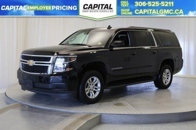 2016 chevrolet suburban lt regina saskatchewan car for sale 2691648. Black Bedroom Furniture Sets. Home Design Ideas