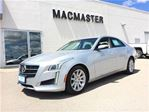 2014 Cadillac CTS AWD in Orangeville, Ontario