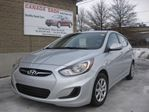 2014 Hyundai Accent 2014 HYUNDAI ACCENT HB ,LOADED AUTO, 12M.WRTY+SAFETY 8500 in Ottawa, Ontario