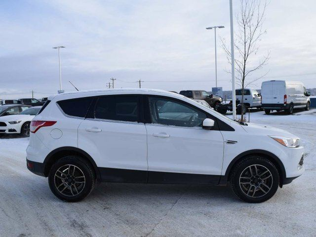 2015 ford escape se peace river alberta used car for sale 2687284. Black Bedroom Furniture Sets. Home Design Ideas